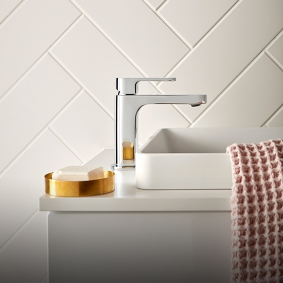 VADO launch the Slim Life Basin Mixer