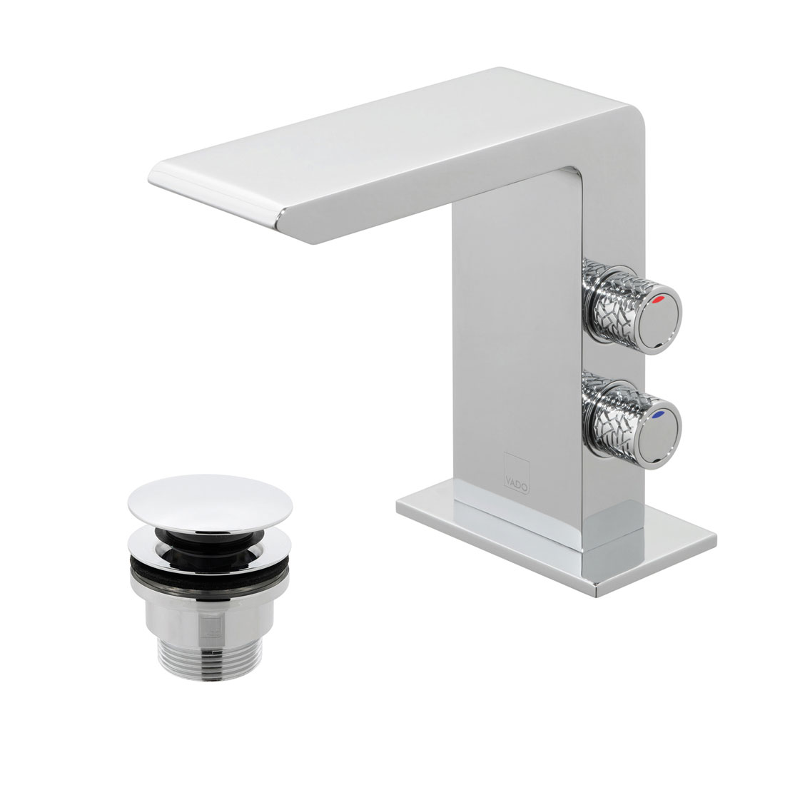 Bathroom Taps | Vado