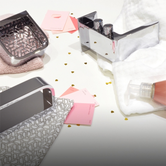 Win an Omika Cloakroom Package