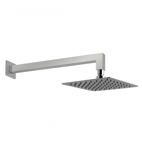 300mm Shower Head with Arm