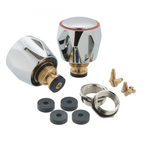Astra Basin Tap Reviver Kit