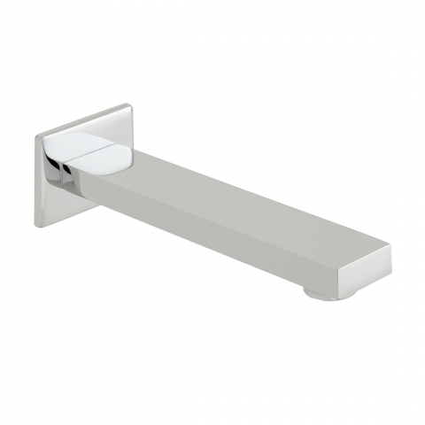 Product Photograph for an Axces by VADO Bokx Bath Filler