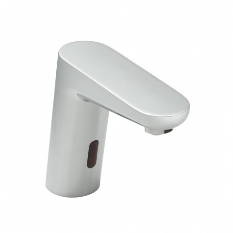 Infra-red Mono Basin Mixer and Waste