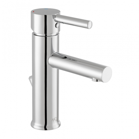 Product Photograph for an Axces by VADO Nuri Mono Basin Mixer Tap with Pop-up Waste