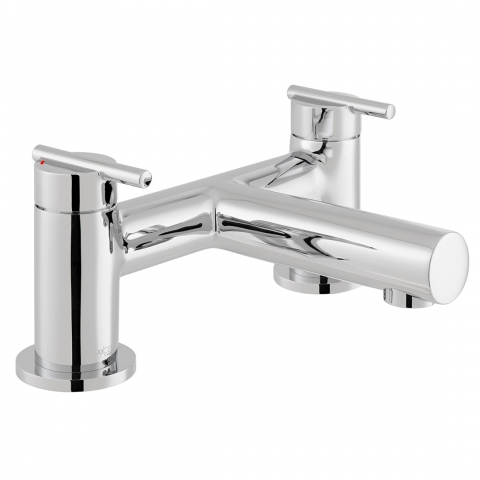 Product Photograph for an Axces by VADO Nuri Bath Filler