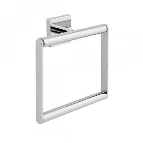 Product Photograph for an Axces by VADO Bokx Towel Ring