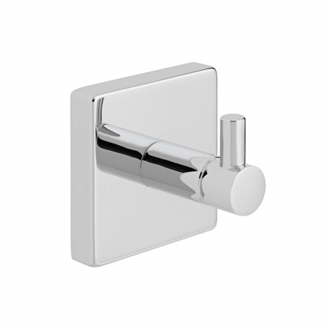 Product Photograph for an Axces by VADO Bokx Robe Hook