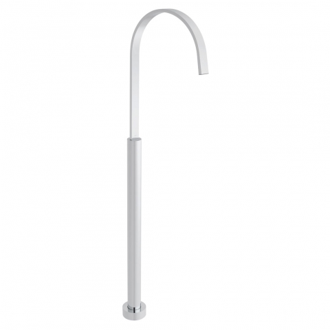 Floor Mounted Bath Spout