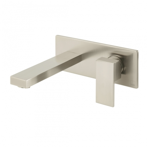 Wall Mounted Basin Mixer