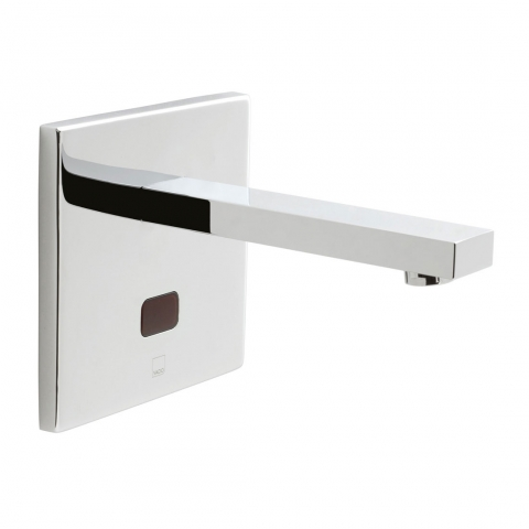 Infra-red Wall Mounted Basin Mixer
