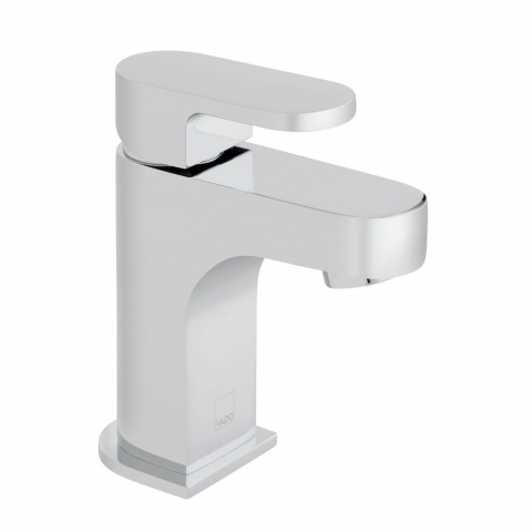 Product Photograph of a Life Mini Mono Basin Mixer Tap