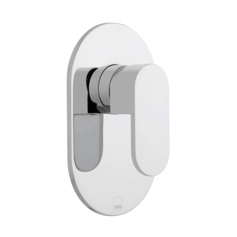 1 Outlet Single Lever Shower Valve