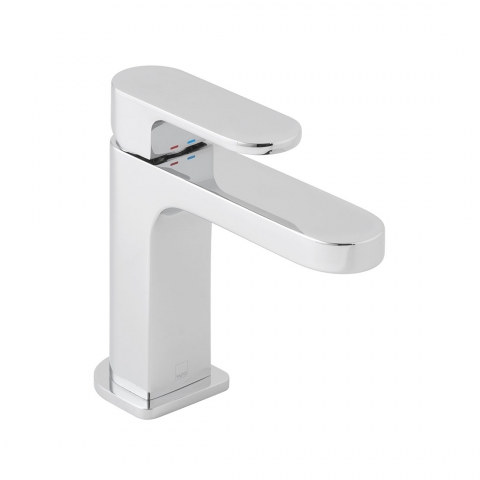 Product Photograph for a Life Slimline Mono Basin Mixer Tap