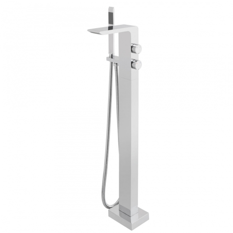 Floor Mounted Bath Shower Mixer