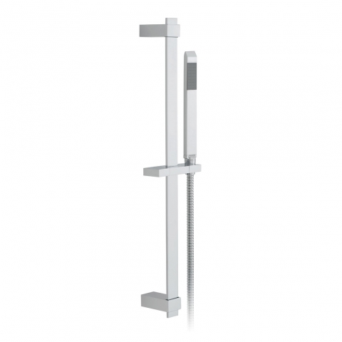 Product Photograph for an Omika Single Function Slide Rail Shower Kit