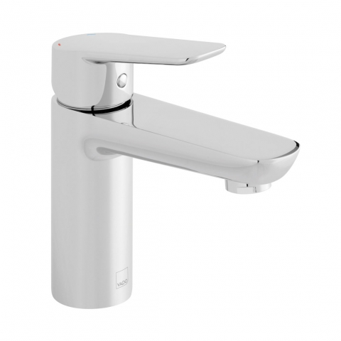 Product Photograph for a Photon Mono Basin Mixer Tap