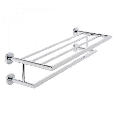 Product Photograph for a Spa Towel Rack and Rail
