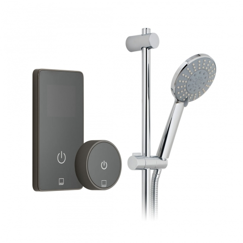 Product Photograph for a Sensori SmartTouch 1 Outlet Showering Package