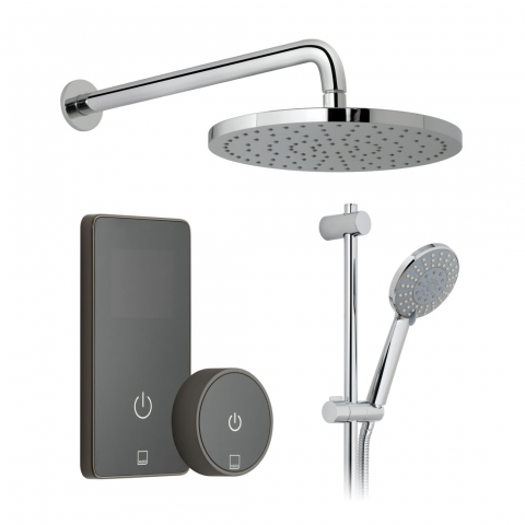 Product Photograph for a Sensori SmartTouch 2 Outlet Showering Package