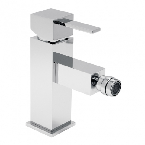 Product Photograph for a Te Mono Bidet Mixer Tap