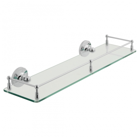 510mm Glass Shelf