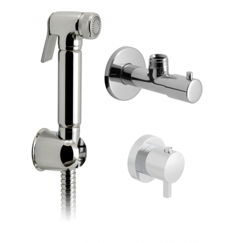 Thermostatic Shattaf Kit