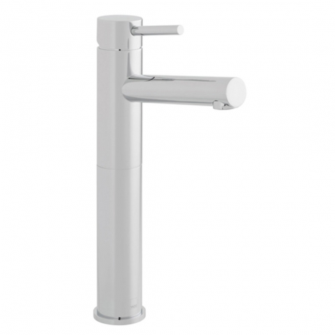 Product Photograph Featuring a Zoo Extended Mono Basin Mixer Tap