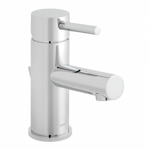 Mono Basin Mixer with Pop-Up Waste
