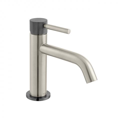 Slim Mono Basin Mixer