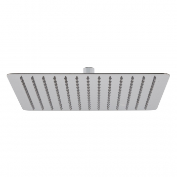 Product Photograph for an Aquablade Square 300mm Shower Head