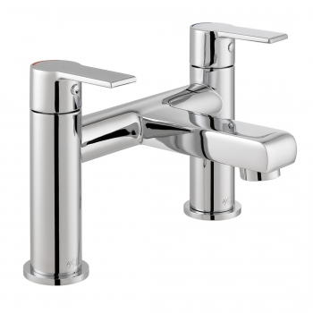 Product Photograph for an Axces by VADO Irlo Bath Filler