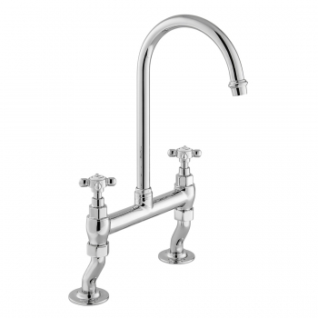 Product Photograph for a BOOTH & Co. Axbridge Kitchen Sink Mixer Tap