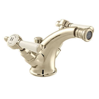 Product Photograph for a BOOTH & Co. Axbridge Mono Bidet Mixer Tap