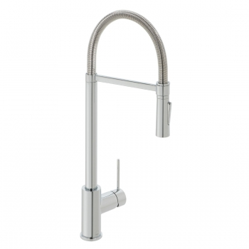 Product Photograph for a Zoo Professional Kitchen Sink Mixer Tap