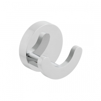 Product Photograph for an Eclipse Robe Hook