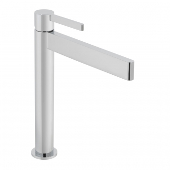 Product Photograph for an Edit Extended Mono Basin Mixer Tap