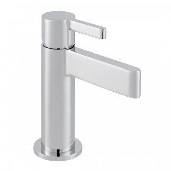 Product Photograph for an Edit Mini Mono Basin Mixer