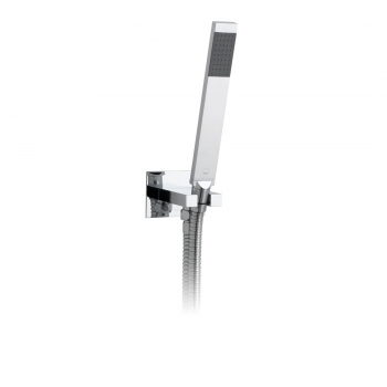 Product Photograph for an Instinct Single Function Mini Shower Kit with Integrated Outlet