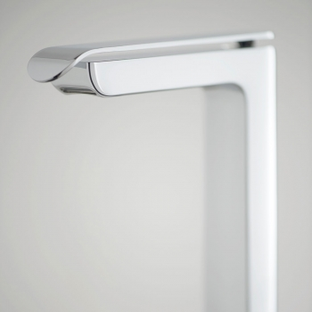 Lifestyle Photograph for a Kovera Extended Mono Basin Mixer Tap