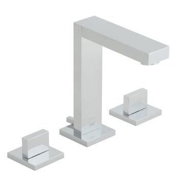 Product Photograph for a Notion 3 Hole Basin Mixer Tap