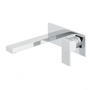 Product Photograph for a Notion Wall Mounted Basin Mixer Tap