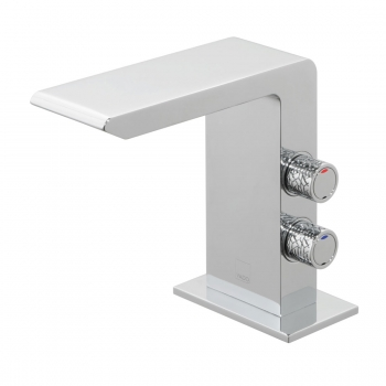 Product Photograph for an Omika Mono Basin Mixer Tap