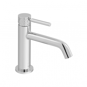 Product Photograph of an Omika Slimline Mono Basin Mixer Tap