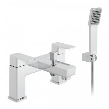 Product Photograph for a Phase Bath Shower Mixer Tap with Shower Kit