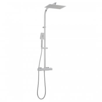 Product Photograph for a Phase Thermostatic Shower Column