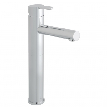 Product Photograph for a Sense Extended Mono Basin Mixer Tap