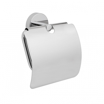Product Photograph for an Axces by VADO Sirkel Closed Paper Holder
