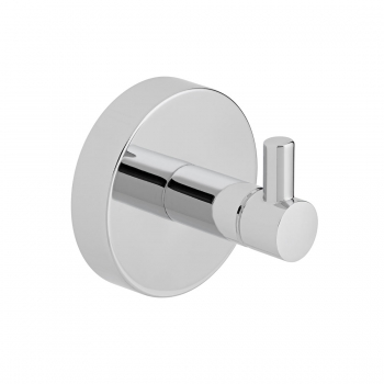 Product Photograph for an Axces by VADO Sirkel Robe Hook