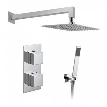 Product Photograph for a Tablet Notion 2 Outlet Shower Package