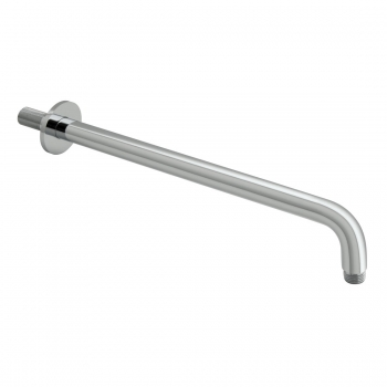 Product Photograph Featuring a Round easy-fit Shower Arm